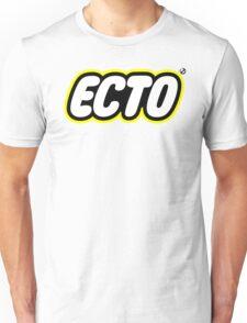 LEGO x ECTO logo v2 Unisex T-Shirt