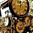 Tik...Tok....Clocks by patricia16