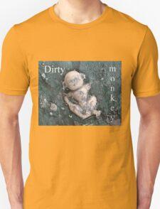 Dirty Monkey 2 T-Shirt