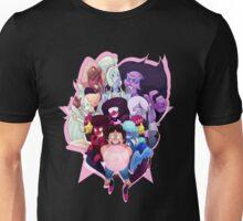 I'm a Crystal Gem Too! Unisex T-Shirt