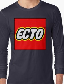 LEGO x ECTO v2 Long Sleeve T-Shirt