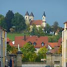 Regensburg, Stadtamhof by Quasebart