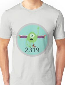 2319 Monsters Inc Unisex T-Shirt