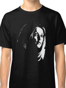 Classic Movie Stars: Sharon Tate Classic T-Shirt