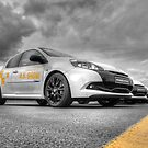 Renault Clio RS Show by Vagelis Georgariou
