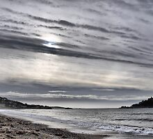 St michaels mount by Mike Higgins