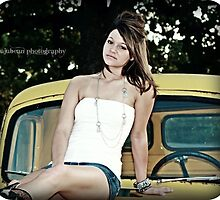 Pin-Up-Texas Style by jujubean