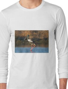 The Dusk Pond Long Sleeve T-Shirt