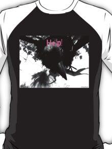 HELP! T-Shirt