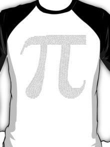 Time for Pi T-Shirt