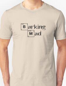 "Breaking Bad Inspired ""Barking Mad"" T-Shirt"