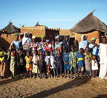 Host Family by Jaelah