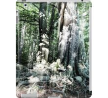 Strong Roots iPad Case/Skin