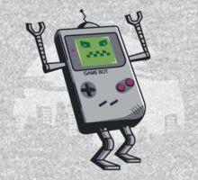 GameBot Kids Tee