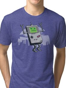 GameBot Tri-blend T-Shirt