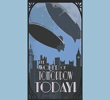 The World of Tomorrow Unisex T-Shirt
