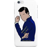 Moriarty Was Real... iPhone Case/Skin