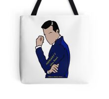 Moriarty Was Real... Tote Bag