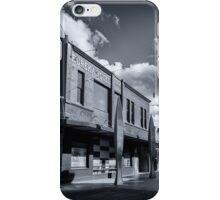 Eureka Hotel, Geelong iPhone Case/Skin