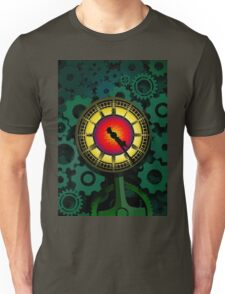 Cogwork Heart Unisex T-Shirt