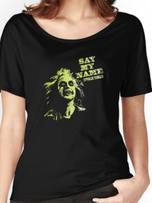 Three times! Women's Relaxed Fit T-Shirt