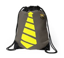 hufflepuff Drawstring Bag