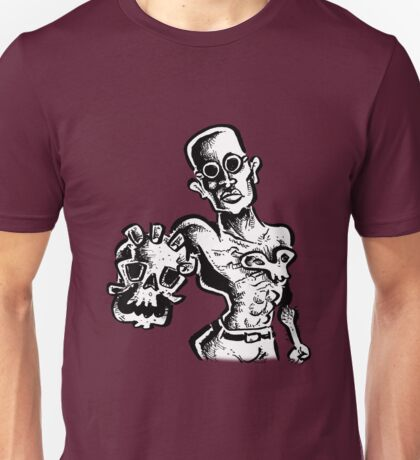 Iha vaa VARJO MIES Unisex T-Shirt
