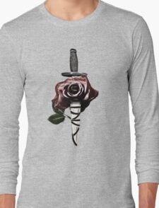 Larry T - 2  Long Sleeve T-Shirt