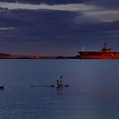 An Esperance Sunset by Eve Parry