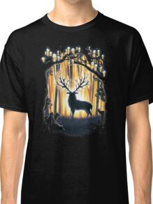 Deer God Master of the Forest Classic T-Shirt