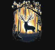 Deer God Master of the Forest T-Shirt