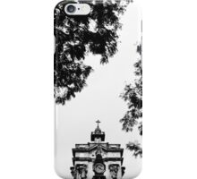 The University of Santo Tomas by iPhoneographer Matteo Genota iPhone Case/Skin