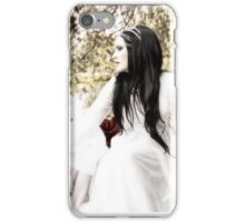 Bride on the Stour IV - Tranquility iPhone Case/Skin