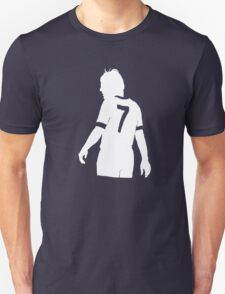 And could the King Play! Unisex T-Shirt