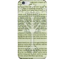 Lord of the Rings - Return of the King - White tree of Gondor iPhone Case/Skin
