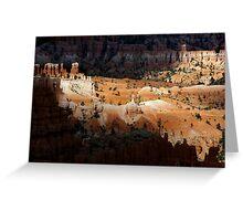 Do You Believe in Magic ~ Bryce Canyon, Utah USA Greeting Card