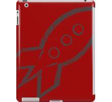 Rocket Jr. iPad Case/Skin