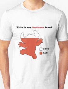 Stitch Badness T-Shirt