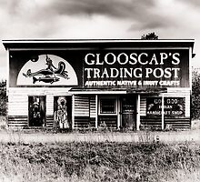 Glooscap's Trading Post by Charles Plant