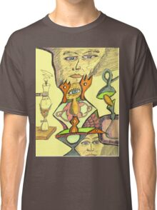 gene e + Classic T-Shirt