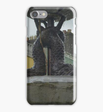 Cork n' Fish iPhone Case/Skin