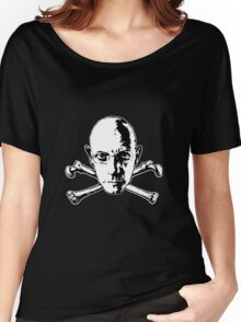 michel foucault Women's Relaxed Fit T-Shirt