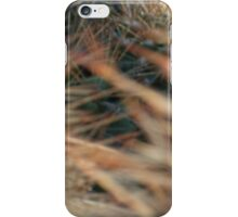 Hair of the Dog iPhone Case/Skin