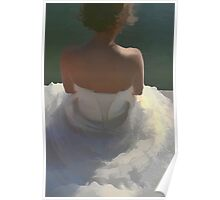 The Lovely Bride Poster