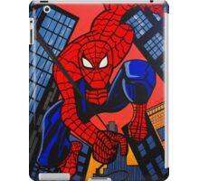 SUPER HEROS   SPIDERMAN iPad Case/Skin