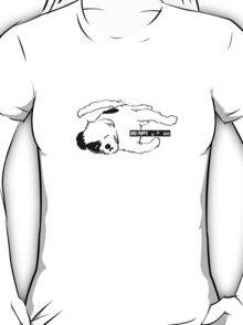 Bad Puppy - Sloth T-Shirt