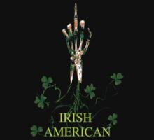 Irish American by SheaClothing