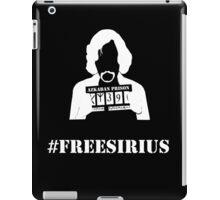 FREE SIRIUS iPad Case/Skin