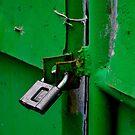 l o c k e d  54 by Denis Molodkin
