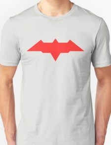 Red Hood - Arkham Knight Unisex T-Shirt